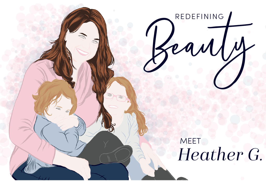 Redefining Beauty: Meet Heather G.