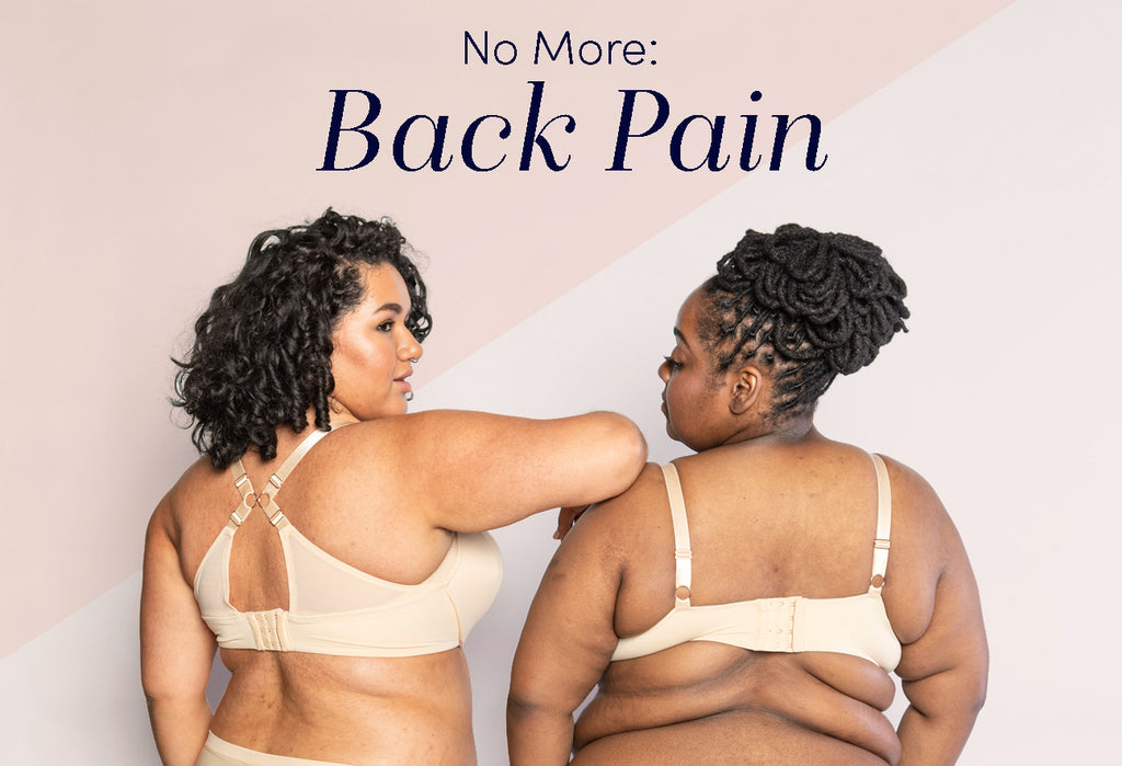 No More: Back Pain