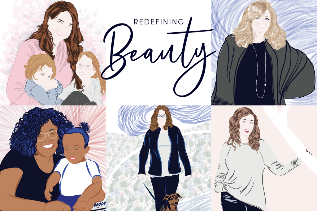 Redefining Beauty With Your Help