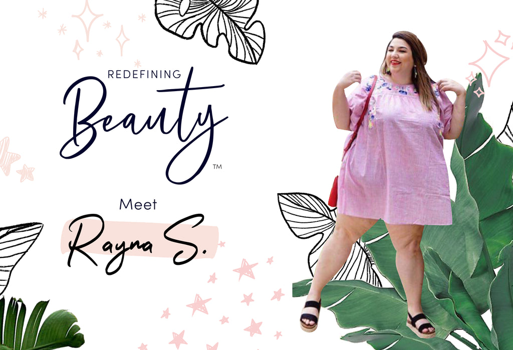 Redefining Beauty with Ranya S.