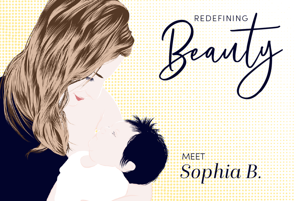 Redefining Beauty With Trusst Founder, Sophia Berman