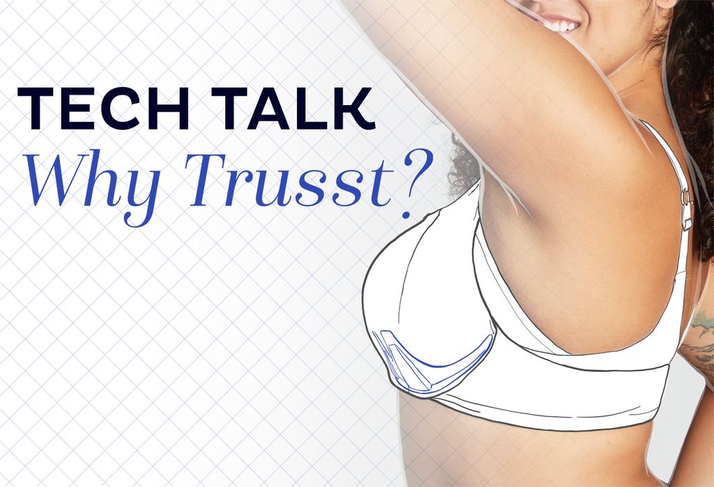 Tech Talk: Why Trusst?