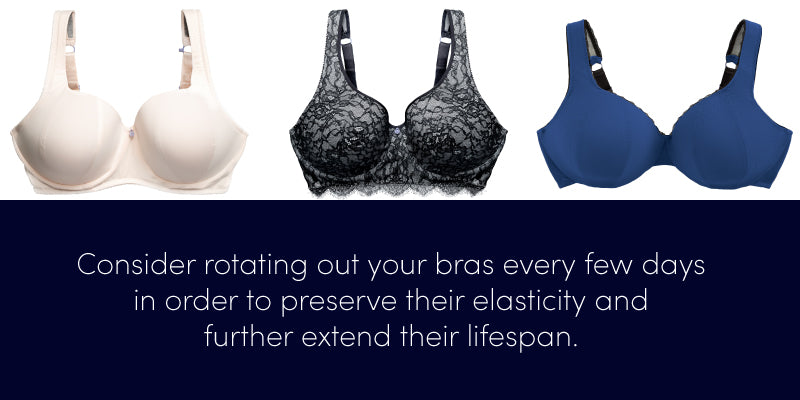 How to Wash Trusst Lingerie Bras Properly