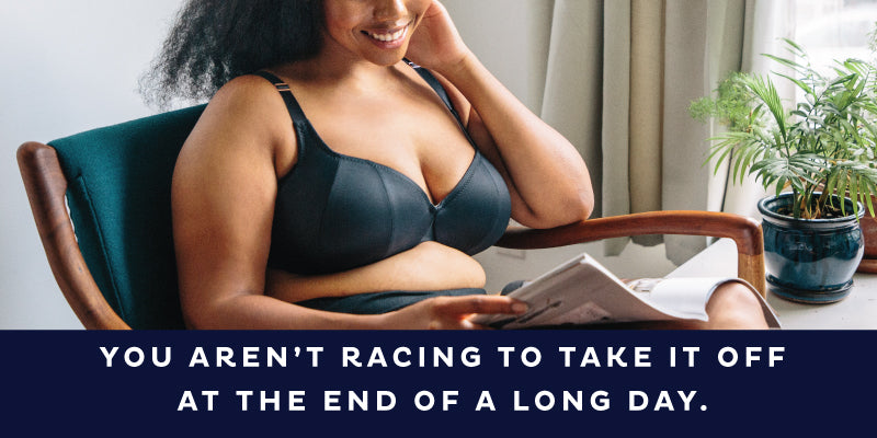 6 Signs You've Finally Found Your Perfect Bra