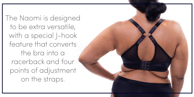 cedde7f344 How to Style Your Trusst Lingerie Naomi Bra for the Summer