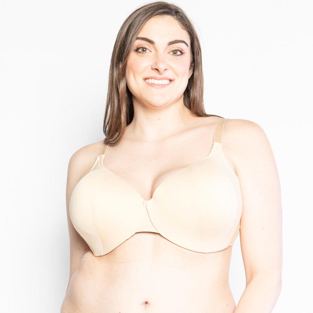 Marjory: The T-Shirt Bra