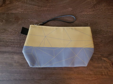 Petit Punnet Pouch/Makeup Bag