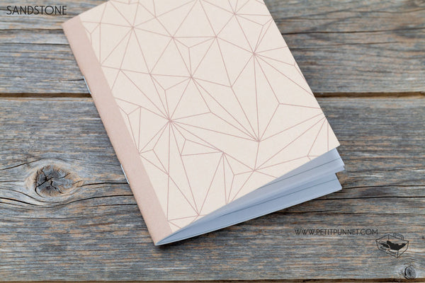 Line Series Notebooks No.4