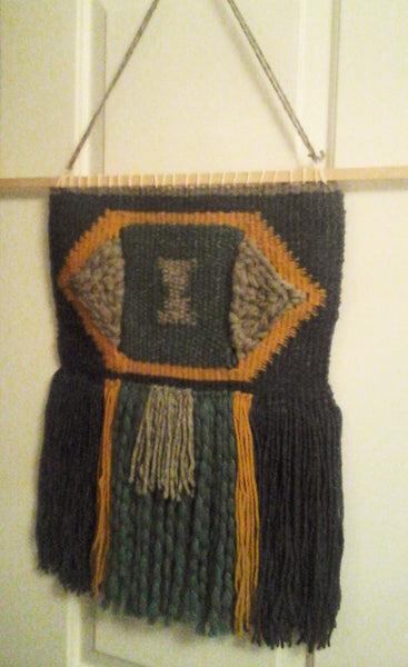 Woven Wall Hangings - Large