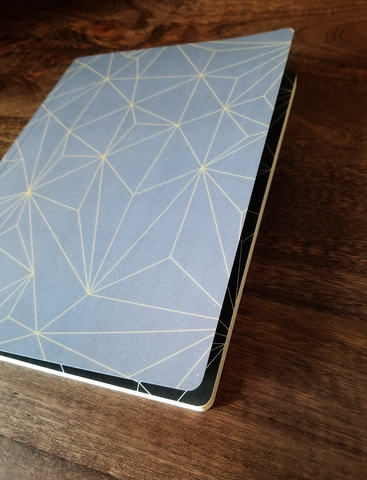Perfect Bound Notebook, Large