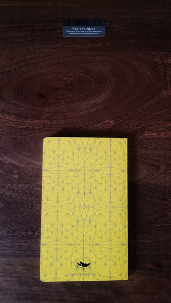 Perfect Bound Notebook, Small