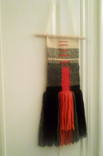 Woven Wall Hangings - Medium