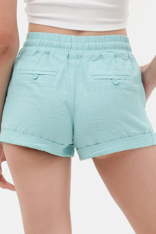 TAKE ME TOO SHORTS
