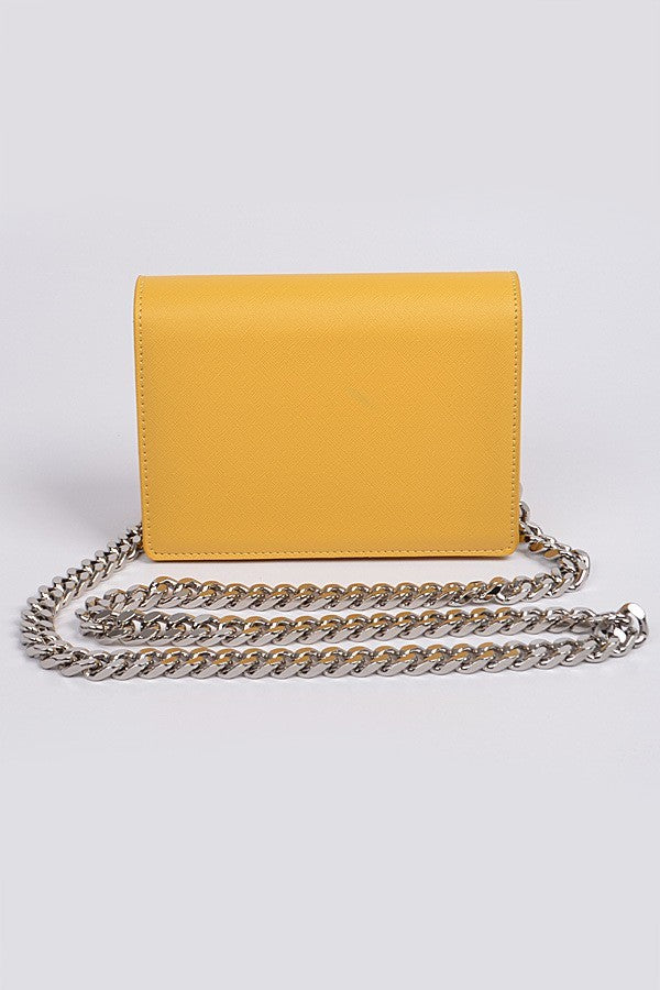 DOG CHAIN BAG