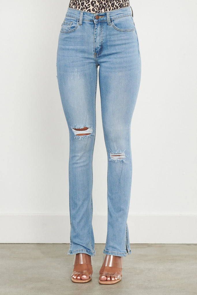 LOVED BY JEANS