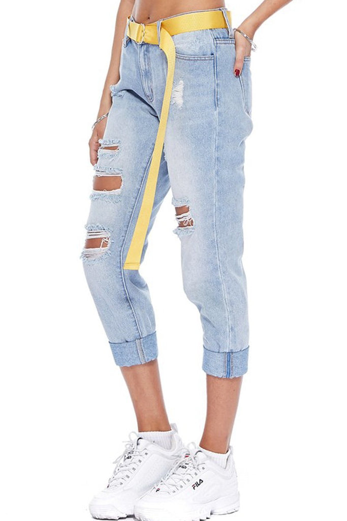 SUMMER JEANS
