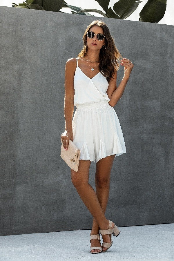 PRETTY EASY PLAYSUIT