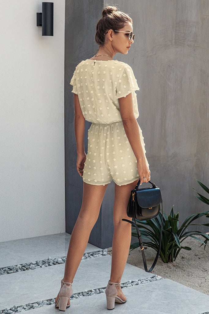 RIVIERA PLAYSUIT