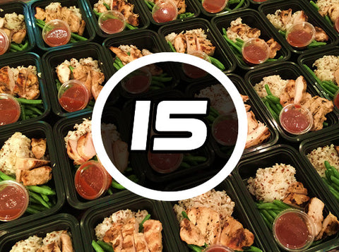 Signature 15 Pack - $8.20 per meal
