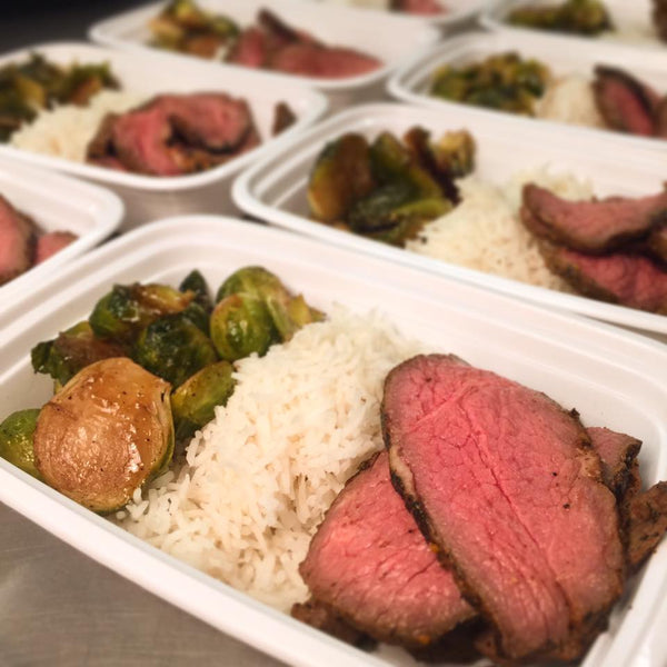 Custom 7-Pack $4+ per meal