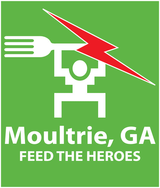 Feed The Heroes Moultrie, GA