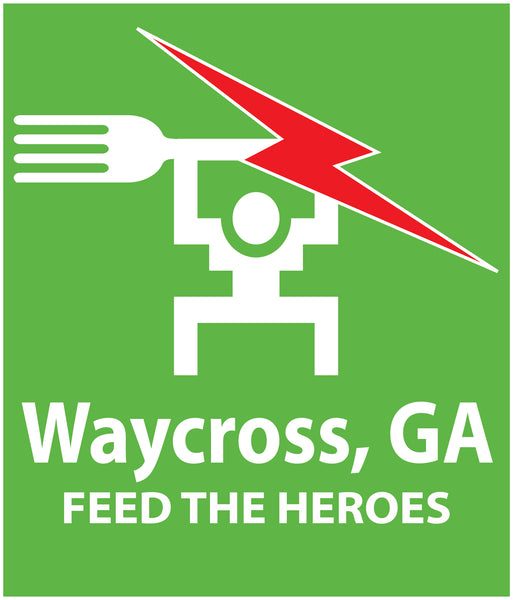 Feed The Heroes Waycross, GA