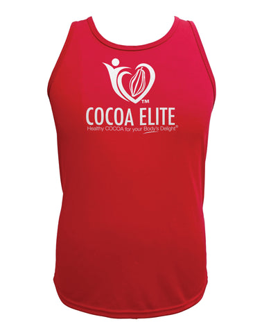 Cocoa Elite™ - Men's Endurance Singlet