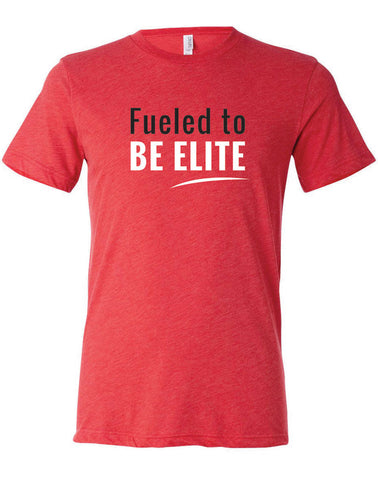 Cocoa Elite™ - Men's Tri Blend Tee Shirt