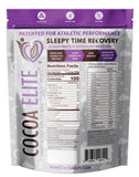Sleepy Time Recovery - Chocolate Flavor