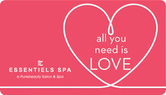 Spa Packages - Two of a Kind Pamper Package
