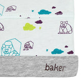 Adorable Baby Cap from Baker by Ted Baker
