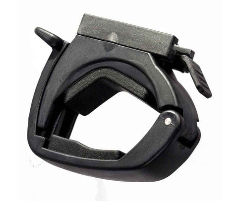 BX-550 EASY-CLICK HANDLE BAR MOUNTING BRACKET