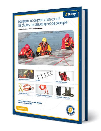 Utilities Rigging and Rope Rescue Equipment