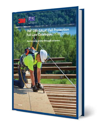DBI Sala Fall Protection, Catalog
