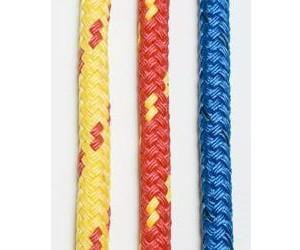 Corde de polypropylène multi filaments double tresse - Barry Cordage