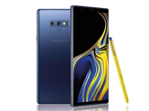 Bizgo Tech Certified Pre-Owned Samsung Note 9 Unlocked