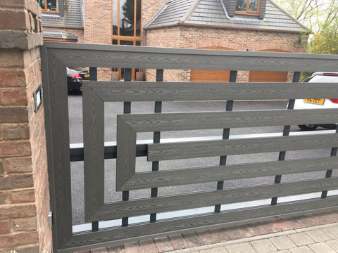 Using Composite Decking to Create Benches, Planters and Gates ... on timber planters, columns planters, concrete planters, trellis planters, furniture planters, brick planters, landscaping planters, fence planters, pergola planters, decorating planters,