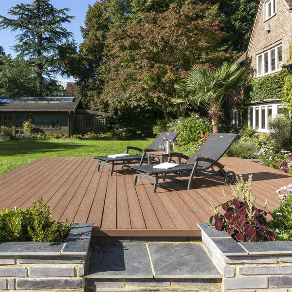 Hyperion Composite Decking