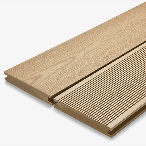 Envirobuild blog articles tagged technical for 4m composite decking boards