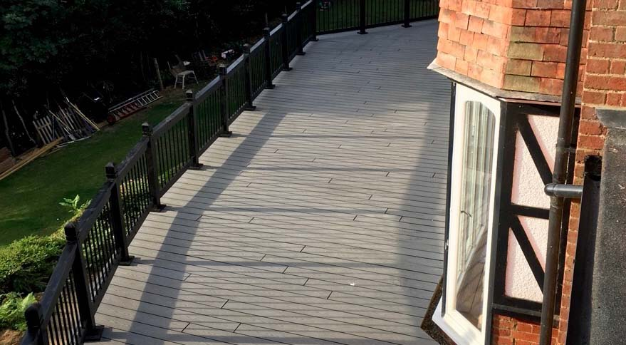 envirobuild commercial decking