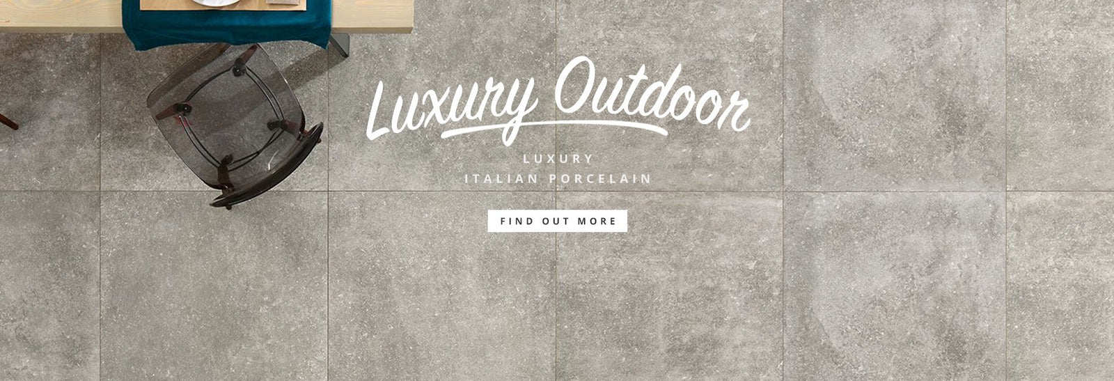 Luxury Italian Porcelain