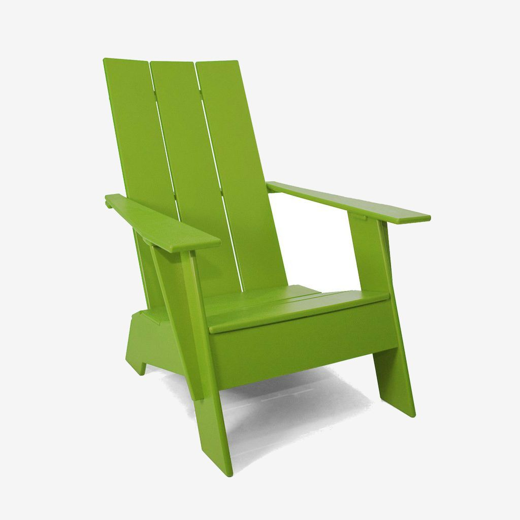 Adirondack Lounge Chair