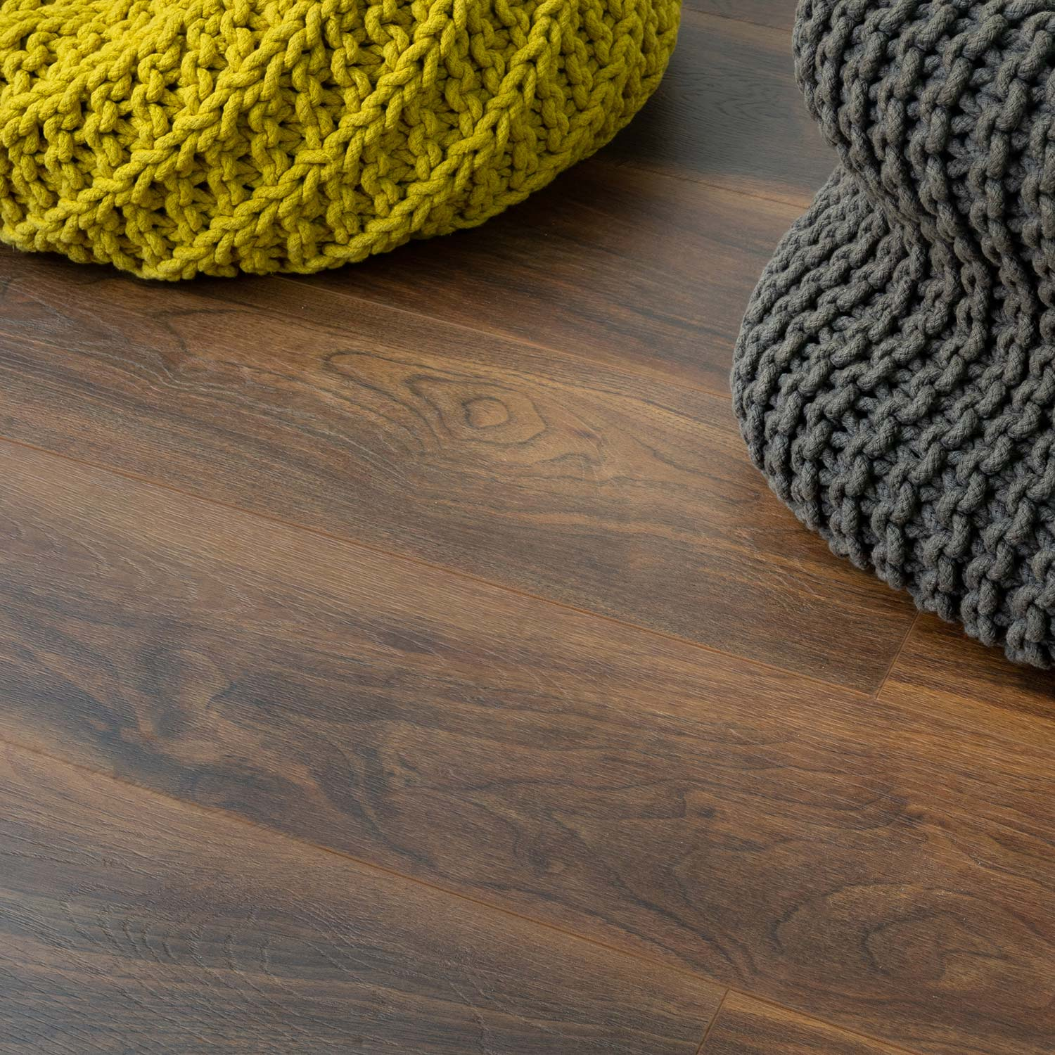 Dark Wenge Laminate | AC5 12mm