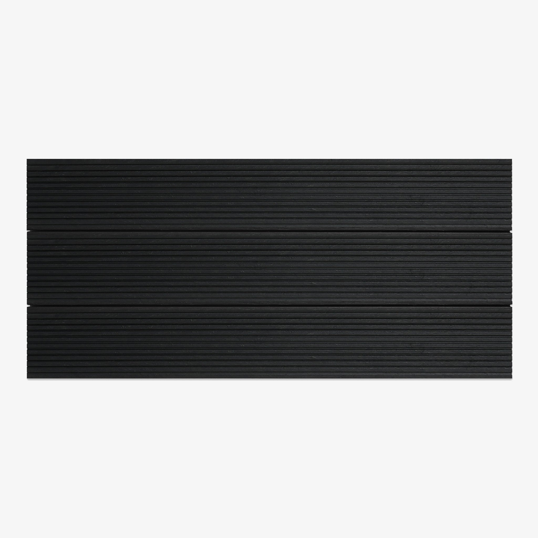 Plastic Decking | Black