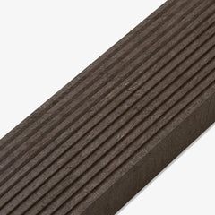 Plastic Decking | Brown