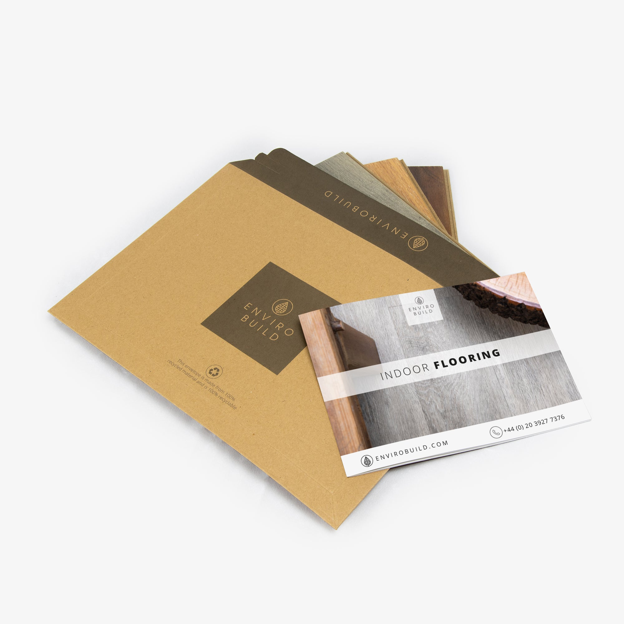 Sisu Laminate | Sample Pack