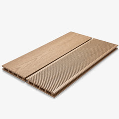 Oak Decking Board | DURACORE Decking