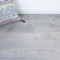 Sisu Laminate Light Grey Oak