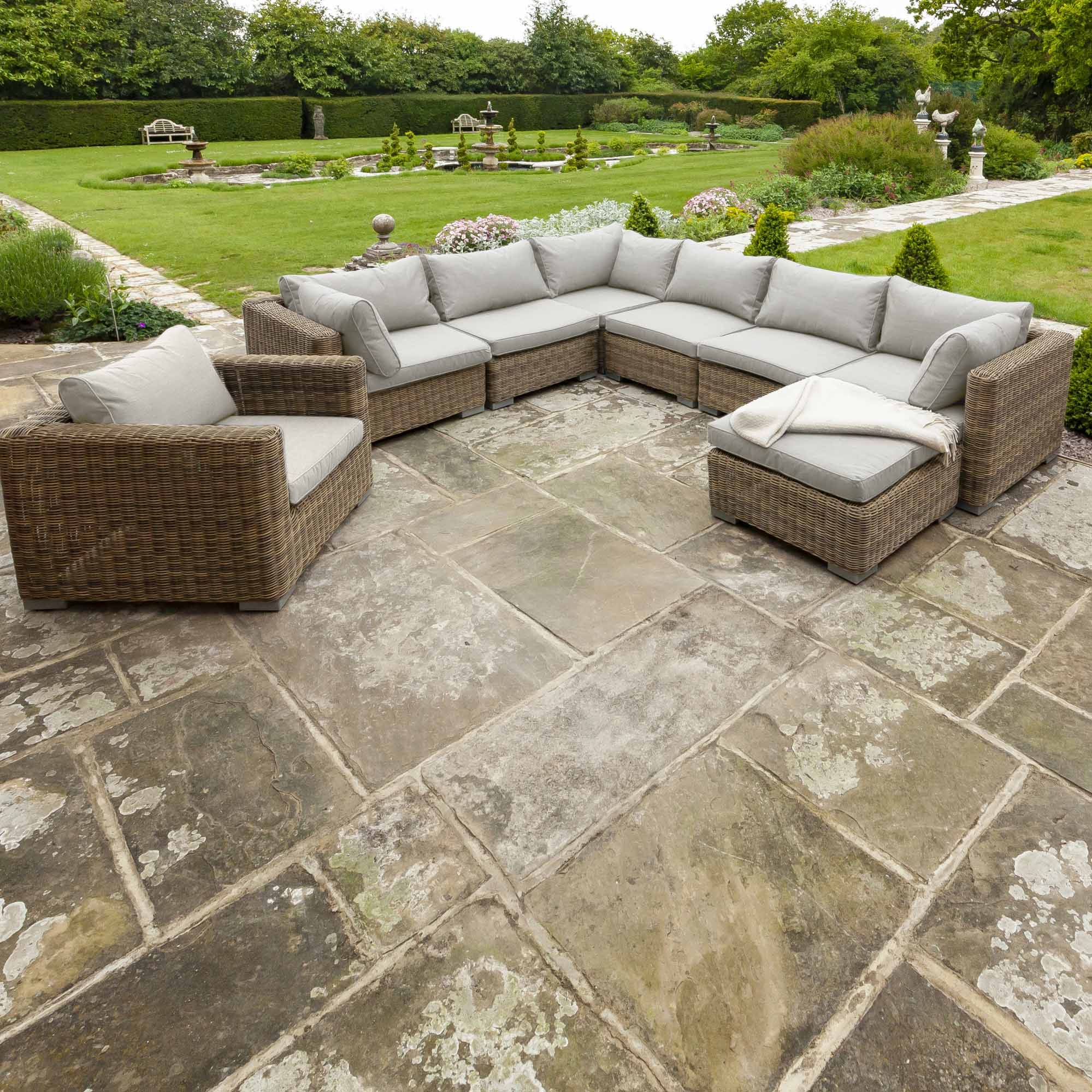 Livingstone Sofa Set 10