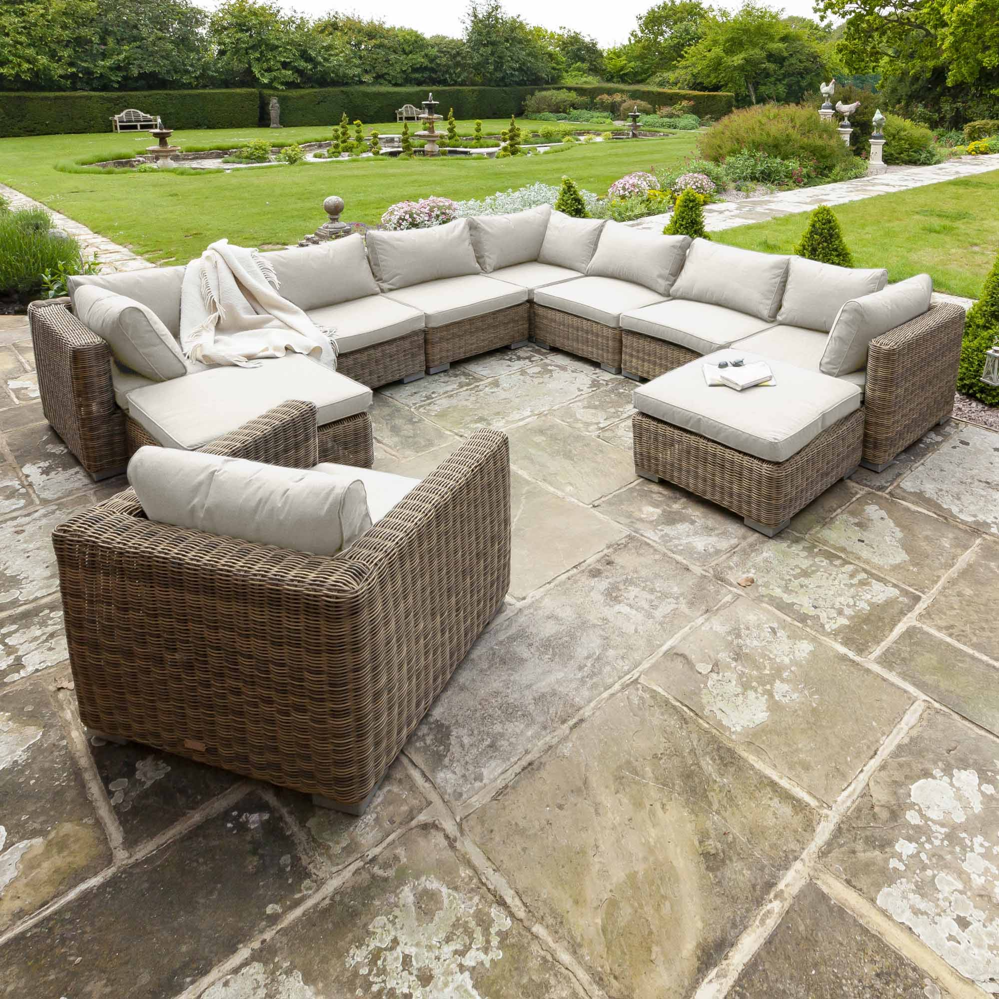 Livingstone Sofa Set 14